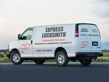 express locksmith car